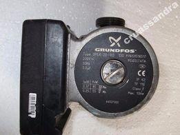Насос Grundfos с частотным регулированием