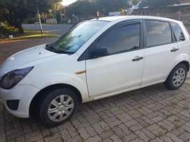 Ford Fiesta 2014 Great Condition