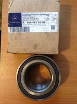 Ступичный подшипник Mercedes w164 GL ML 1649810206 оригинал Мерседес