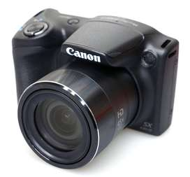 Canon powershot sx430 which is 11 months old