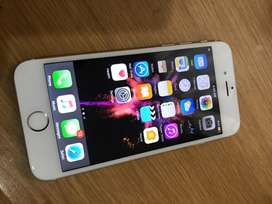iPhone 6-Gold for sale 64GB