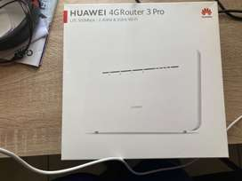 Huawei 4GRouter 3 pro