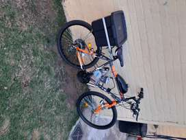 Delivery Bicycles  80cc