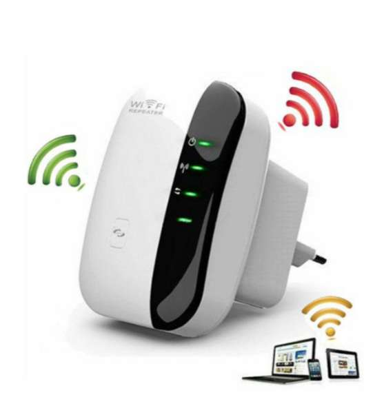 300 Mbps wireless N Wifi Repeater