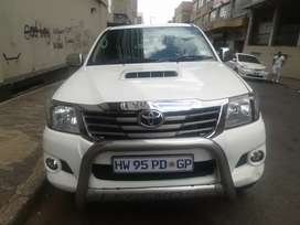 TOYOTA HILUX  Legend 45 FOR SALE AT VERY GOOD PRICE