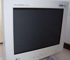 ПРОДАМ Монитор LG Flatron plus 795 FT в отличном состоянии 17дюймов