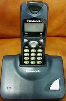 Беспроводный телефон DECT Panasonic KX-TCD700 с подсветкой клавиатуры