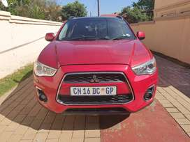 2013 Mitsubishi ASX 2.0 for Sale