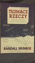Tłumacz rzeczy - Randall Munroe - nowa, bez folii