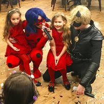 Леди Баг и Супер Кот, Одесса, Аниматоры, детский праздник