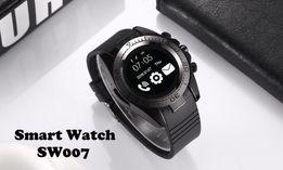 Smart Watch SW007 (Sim,Карта памяти,Камера,ВТ )Умные часы, Смарт часы