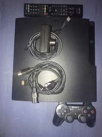 Image of PS3 750GB