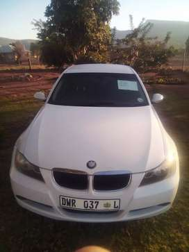 FOR SALE BMW 320I