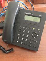 Продается IP телефон grandstream 1400 нужен держатель задний.