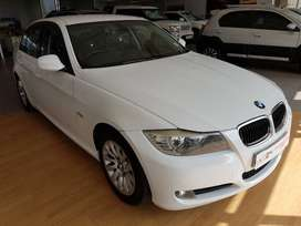 2008 Bmw 320i with full service history