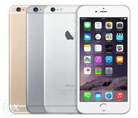 Apple Iphone 6 64GB Brand new, Box sealed, 1yr warranty,Free delivery 0