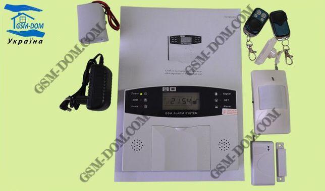 GSM Сигнализация PG 500 Сигнализация для Дома, Дачи, Гаража. Кропивницкий - изображение 2