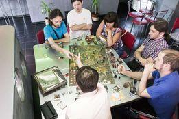 Одесская лига настольных игр