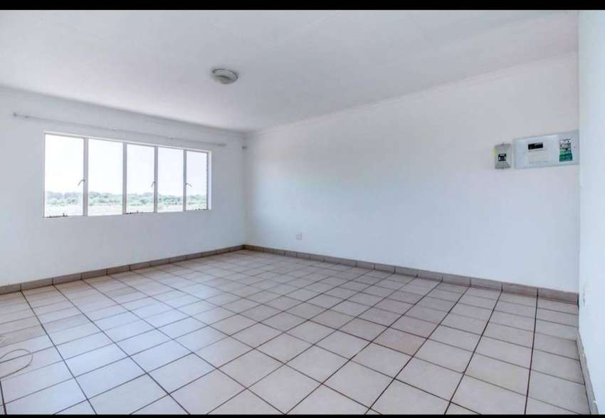 Clean two roomed flat to share