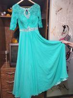 Выпускное платье. Только сегодня за 1000 грн!!