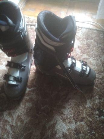 Ботинки горнолыжные Львов - изображение 3