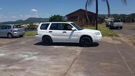 2.5 xs forester