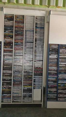 Dvds For sale to start your Own Dvd shop