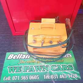 Fragram 140amps Oil Cool Welding Machine for Sale