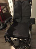 Wózek elektryczny inwalidzki A 200