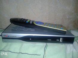 Цифровой TV-тюнер CosmoSAT 770 USB PVR