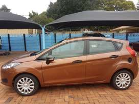 2011 Ford Fiesta 1.4i Ambiente 5dr for sale