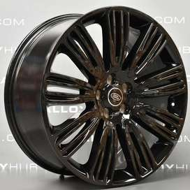 22 INCH LAND ROVER MAGS LIMITED STOCK AVAILABLE