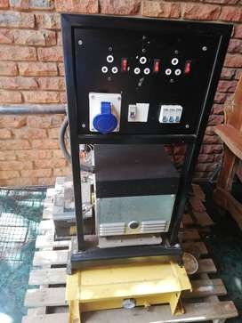 15 KVA Briggs and Stratton generator for sale