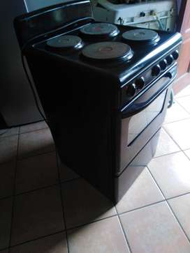 Defy electrical 4 plate stove