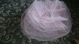 Spódnica dużo tiul,tiulowa balet
