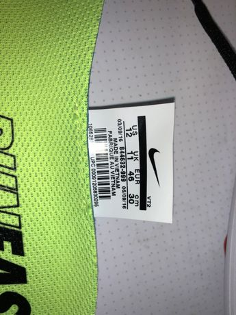 Кроссовки Nike Lunarglide 9 Киев - изображение 8