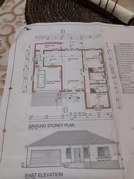Plot and plan