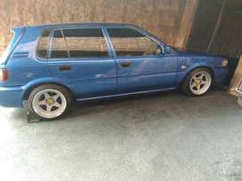 Toyota tazz 160i xe for sale