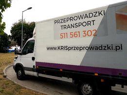 Przeprowadzki, Międzynarodowe ,Krajowe,Transport ,Przeprowadzka,Poznań