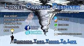 Graphic and web programmee