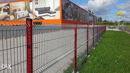 Ogrodzenia panelowe rzeszów, podkarpacie 80zl