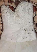 Продам свадебное платье дизайнера Елены Кондратовой
