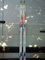 НОВЫЕ. Горные лыжи Fischer (1,95-2,00)(лицензионные)(продам-обменяю)