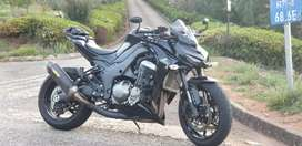 Z1000 ABS FOR SALE