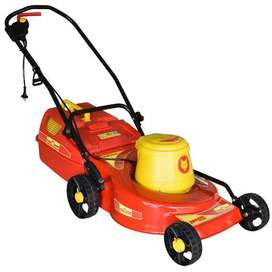 WANTED: 2200W ELECTRIC LAWNMOWER
