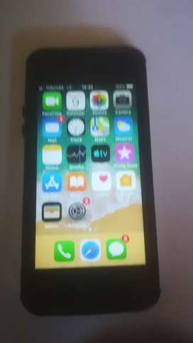 I'm selling my i phone 5 which is in perfect condition