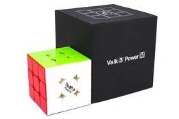 Кубик Рубика премиум-класса. 3X3 VALK 3 POWER MAGNETIC