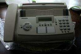 sprzedam telefax PHILIPS magic 3