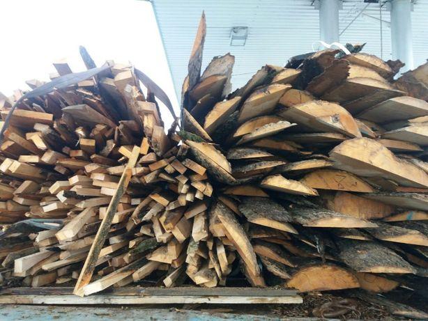 Дрова дуб ясень обзел рейка обапол Сумы - изображение 4