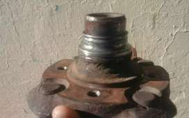 selling parts for Mazda 626 engine, gearbox, clutch plate, pressure